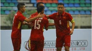 U19 Việt Nam đã sẵn sàng cho vòng loại U19 châu Á 2018