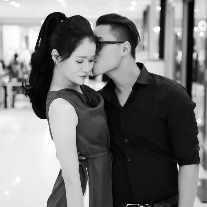 Huyền Trang Bất Hối lần đầu chia sẻ về người yêu3