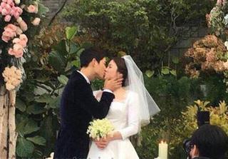 Những khoảnh khắc đẹp trong siêu đám cưới của Song Joong Ki - Song Hye Kyo