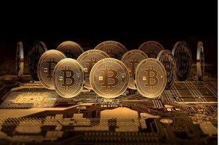Giá bitcoin hôm nay 1/11: Tỷ giá bitcoin hiện nay lên 6.370 USD