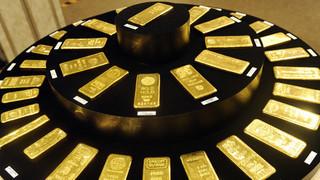 Giá vàng SJC hôm nay 1/11: Giá vàng 9999 hôm nay lao dốc