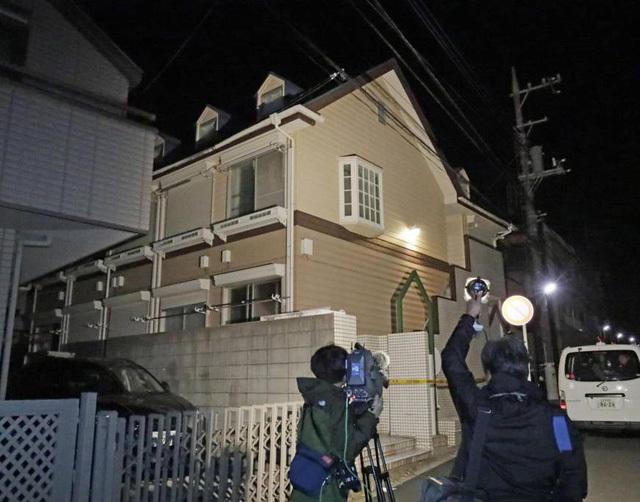 9 thi thể không toàn thây ở Nhật