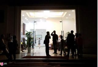Nghi can sát hại người phụ nữ ở chung cư cao cấp tại Hà Nội đã bị bắt giữ