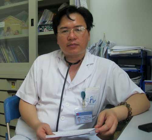 bệnh não úng thủy có thể điều trị được nếu can thiệp sớm bác sỹ thường