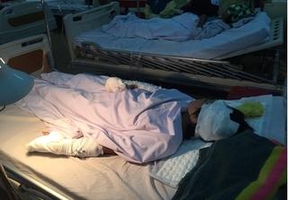 Con rể chém cả gia đình nhà vợ ở Gia Lai: Cứu sống một nạn nhân trong vụ việc