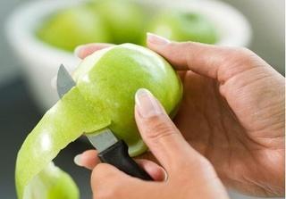Các loại hoa quả khi ăn đừng nên bỏ vỏ kẻo phí hoài nhiều bài thuốc quý