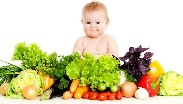 Bí quyết chăm con tuyệt hay để trẻ tăng cân đều và ít ốm vặt