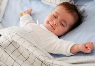 5 bí quyết chăm con tuyệt hay để trẻ tăng cân đều và ít ốm vặt