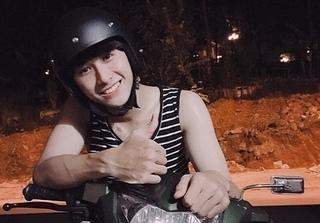 Hot boy Lee Anh: Em nhận được rất nhiều lời tỏ tình, chủ yếu là... các chị