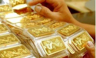 Giá vàng SJC hôm nay 3/11: Giá vàng 9999 hôm nay phục hồi ở 2 thị trường