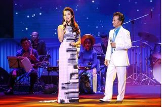 Danh ca Chế Linh ăn chanh chấm muối khiến Thanh Tuyền và Khánh Ly