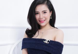 Chủ lô mỹ phẩm 11 tỷ không rõ nguồn gốc được đề cử tham dự Hoa hậu Quý bà châu Á