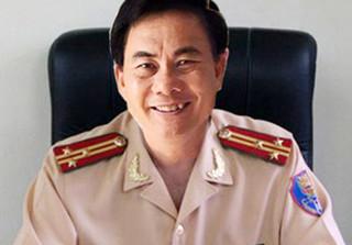 Luân chuyển Phó phòng CSGT ký giấy mời tài xế trả tiền lẻ qua BOT Biên Hòa lên làm việc