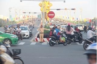 Đà Nẵng sẵn sàng cho sự kiện Tuần lễ cấp cao APEC 2017