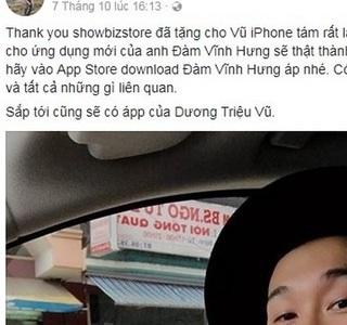 Sao Việt nào sở hữu iphone X đầu tiên tại Việt Nam?