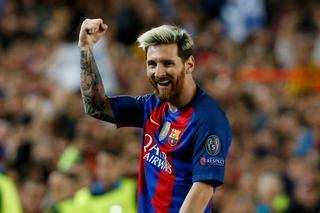 Top 500 bàn thắng siêu ấn tượng của Messi trong màu áo Barcelona