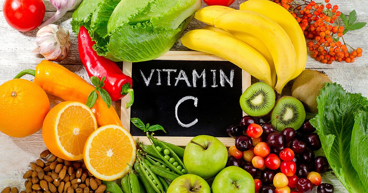 dấu hiệu thiếu vitamin C như thế nào