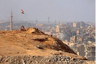 Hàng chục người tị tạn ở Syria bị thiệt mạng sau vụ IS đánh bom