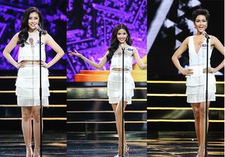 Hoa hậu Hoàn vũ Việt Nam 2017 – Nét đẹp nhân văn giữa tâm bão chỉ trích