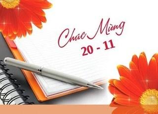 Lời chúc hay và ý nghĩa nhất ngày Nhà giáo Việt Nam 20/11
