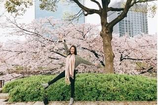Bất ngờ với loạt ảnh đời thường của Tân Hoa hậu Hoàn cầu Khánh Ngân