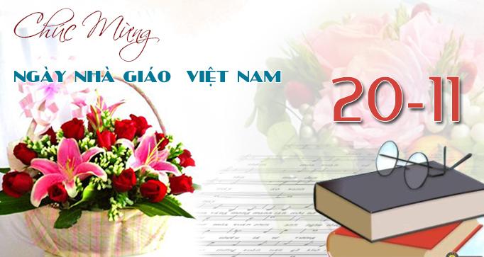 Những bài thơ hay và ý nghĩa về ngày 20/11 tại Việt Nam