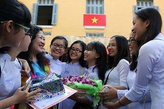 Ngày nhà giáo Việt Nam thành lập năm nào?