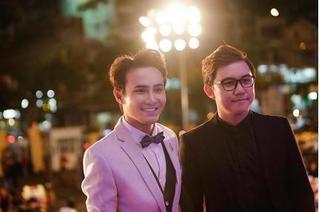 Huỳnh Lập và những ''bật mí'' không ngờ về mối quan hệ với Hồng Tú