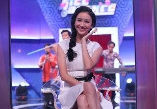 Trở về sau Hoa hậu Trái đất 2017, Á hậu Hà Thu