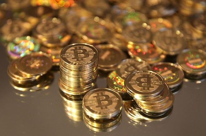 Giá bitcoin hôm nay 8/11: Tỷ giá bitcoin hiện nay về 7.000 USD