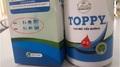 Công ty CP Quốc tế LOTUZZ bán sản phẩm TOPPY: Quảng cáo gian dối, lừa đảo khách hàng