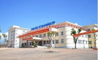 Trẻ sơ sinh 2 ngày tuổi tử vong sau khi tiêm vaccine ở Quảng Ninh