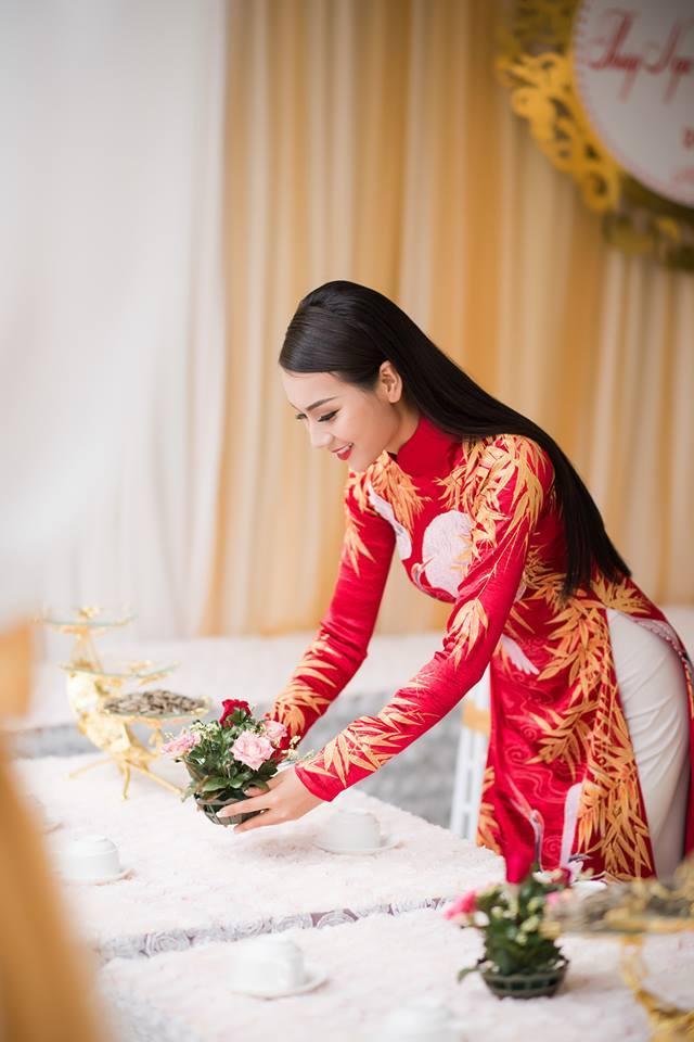 Hot girl Tuyệt tình cốc Nga Tây e ấp trong ngày cưới14