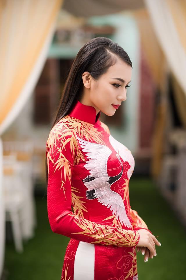 Hot girl Tuyệt tình cốc Nga Tây e ấp trong ngày cưới12