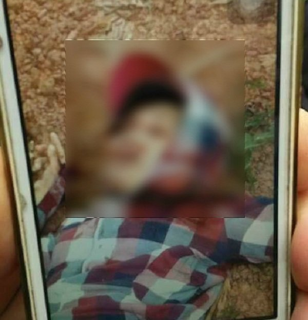 Sáng 9/11 người nhà nạn nhân ở Bắc Ninh đã lên nhân thi thể