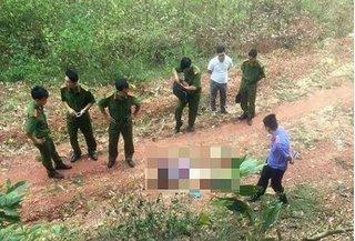 Đã tìm được thân nhân người phụ nữ bị sát hại ở Thái Nguyên