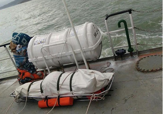 Thi thể thuyền viên thứ 11 trong vụ 8 tàu chìm ở biển Quy Nhơn đã được tìm thấy