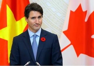 Cư dân mạng Việt phát cuồng vì Thủ tướng Canada quá điển trai