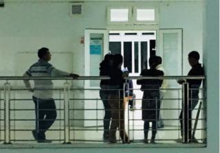 Nghệ An: Chủ tịch xã nghi bị trưởng công an xã bắn nhập viện