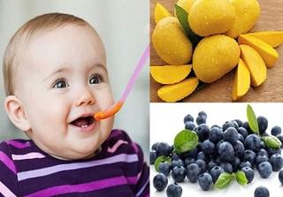 4 loại quả giúp trẻ tăng cường sức đề kháng, ít ốm vặt trong mùa đông