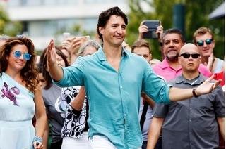 Sau Obama, đây là vị thủ tướng