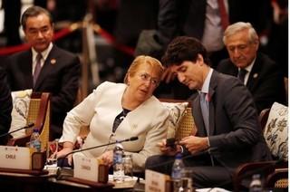 TPP-11 đạt được thỏa thuận cốt lõi sau cuộc họp lúc nửa đêm