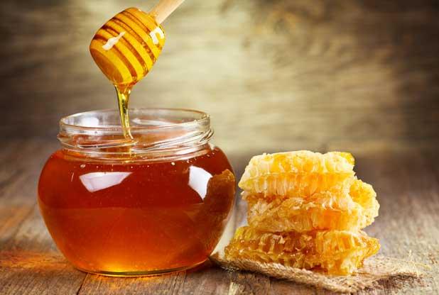 cách trị mụn bọc bằng mật ong hiệu quả