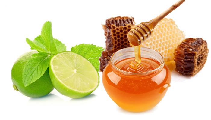 cách trị mụn bọc bằng mật ong cực nhanh