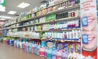 Nhan nhản hàng Trung Quốc gắn mác hàng Mỹ, Úc tại siêu thị