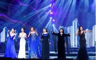 Hồng Nhung, Thu Phương lần đầu hát bolero theo kiểu... nhạc nhẹ