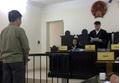 Đối tượng U80 hiếp dâm bé gái 14 tuổi nhất mực kêu oan tại tòa