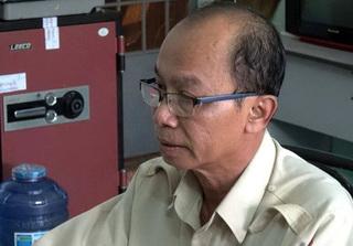 Vũng Tàu: Bắt gã cha dượng hiếp dâm con riêng của vợ