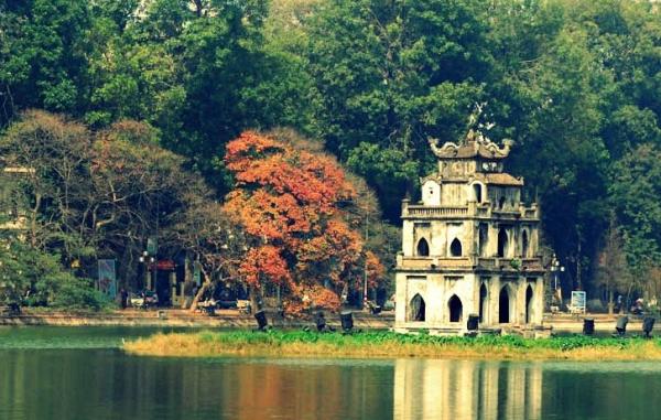 địa điểm du lịch hấp dẫn nhất Việt Nam