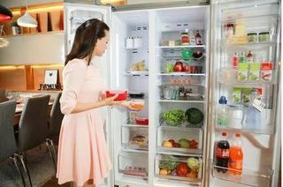 Mối nguy hại khôn lường nếu bạn để thức ăn nóng vào tủ lạnh